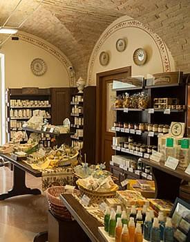 Antica Farmacia Della Porziuncola